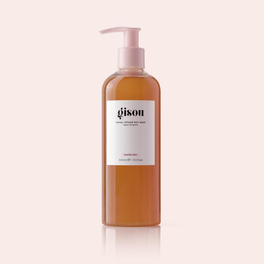 Honey Infused Hair Wash 11.5 fl.oz.