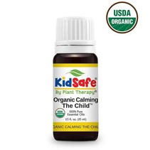 Calming the Child KidSafe Pre-Diluted Essential Oil Roll-On