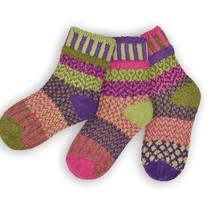 Solmate Grasshopper Kid Socks