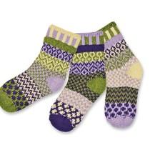 Solmate Caterpillar Kid Socks