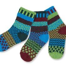Solmate June Bug Kid Socks