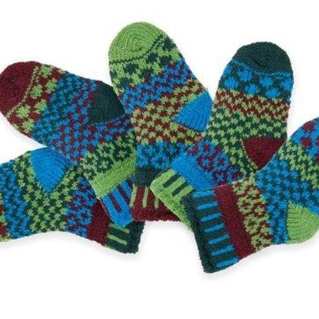 Solmate Socks Solmate June Bug Baby Socks