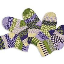Solmate Caterpillar Baby Socks