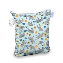 Thirsties Animalia Collection Wet Bag