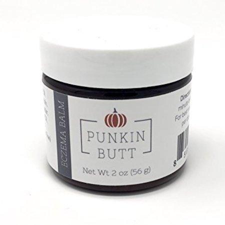 Punkin Butt Eczema Skin Soothing Balm by Punkin Butt