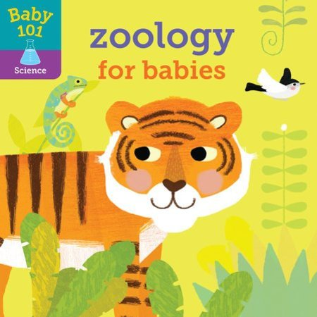 Penguin Random House Baby 101: Zoology for Babies by Penguin Random House