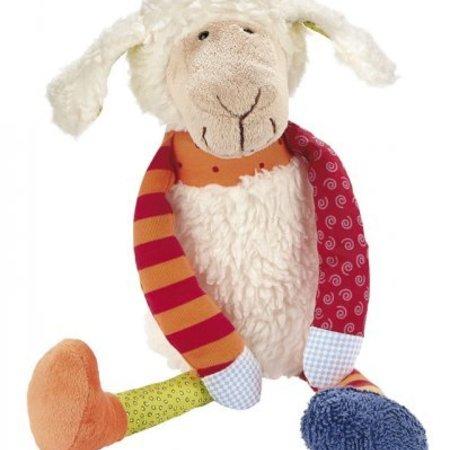 sigikid Patchwork Sweety Sheep