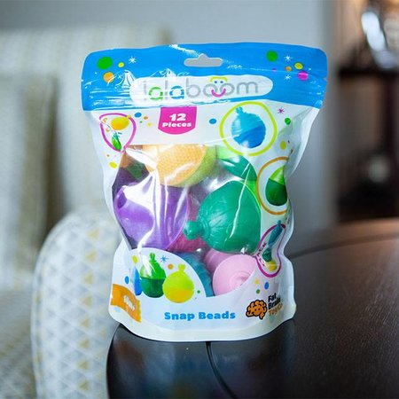 Fat Brain Toys lalaboom by Fat Brain Toy Co