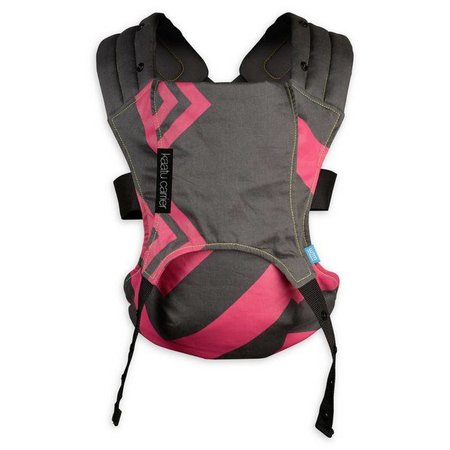 Diono Venture 2-in-1 Bubblegum Charcoal Zigzag