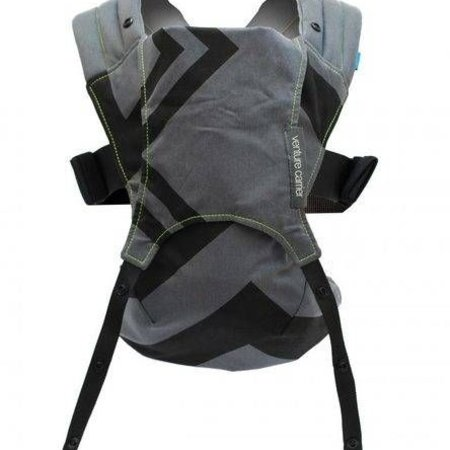 Diono Venture 2-in-1 Black Charcoal Zigzag