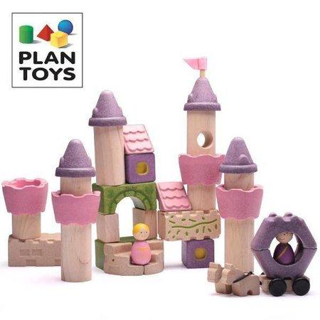 Plan Toys Fairy Tale Blocks
