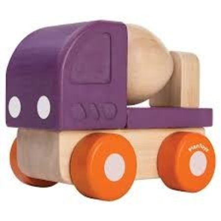 Plan Toys Mini Cement Truck