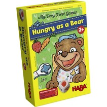 Hungry as a  Bear: My Very First Game