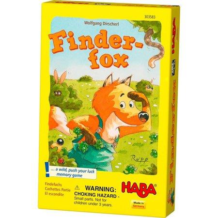 Haba Finder Fox by HABA