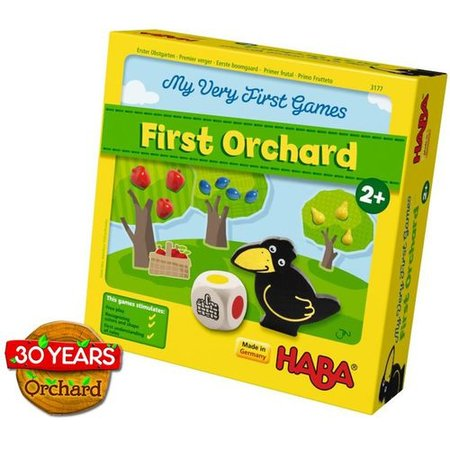 Haba First Orchard: My Very First Games by HABA