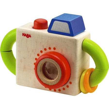 Haba Capture Fun Camera by HABA
