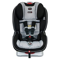 Britax Boulevard CT US Trek Convertible Car Seat