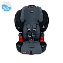 Britax Pinnacle ClickTight Harness Booster Car Seat - Otto Safewash