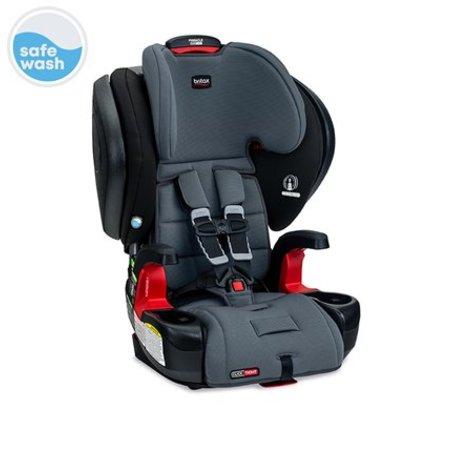 Britax Britax Pinnacle ClickTight Harness Booster Car Seat - Otto Safewash