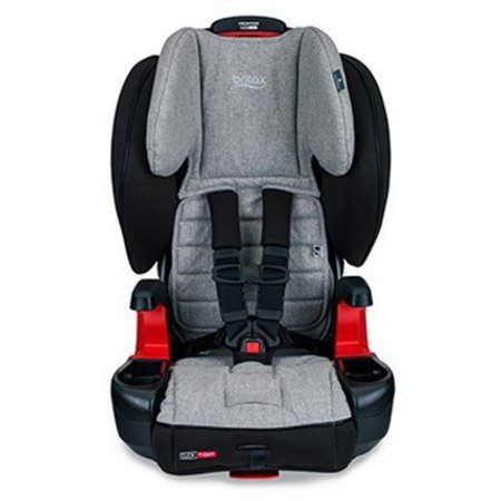 Britax Britax Frontier ClickTight Harness Booster Car Seat - Nanotex (Moisture, Odor, and Stain Resistant Fabric)