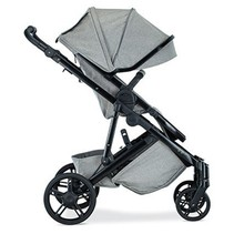 Britax B-Ready G3 Stroller - Nanotex (Moisture, Odor, and Stain Resistant Fabric)