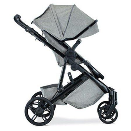 Britax Britax B-Ready G3 Stroller - Nanotex (Moisture, Odor, and Stain Resistant Fabric)