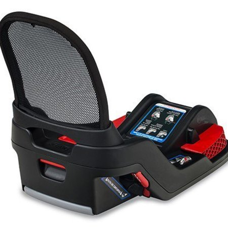 Britax Britax B-Safe Infant Car Seat Base w/ Anti-Rebound Bar