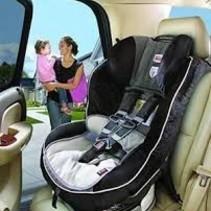 Britax Seat Saver Insert