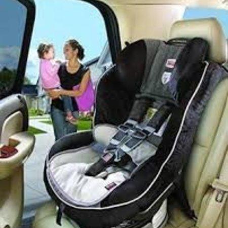 Britax Britax Seat Saver Insert