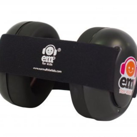 EMs for kids Baby Earmuffs by EMs for Kids