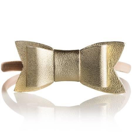 Maker Market Baby Bow Headband