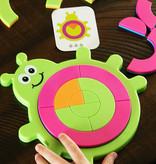 Fat Brain Toys Bugzzle by Fat Brain Toys