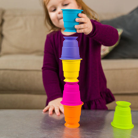 Fat Brain Toys Suction Kups by Fat Brain Toys