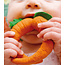 Oli & Carol Cathy the Carrot Rubber Teether