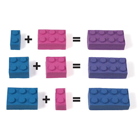 Relevant Play Mad Mattr The Ultimate Brick Maker x6