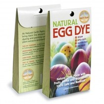 Earth Paint Egg Dye Kit