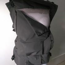 Chimparoo Trek EVO Air: Gray