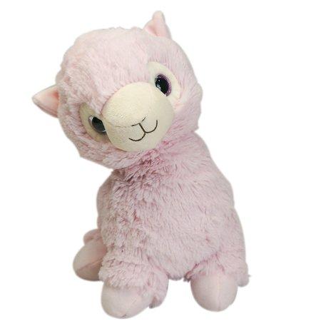 Warmies Warmies Llama (Pink)