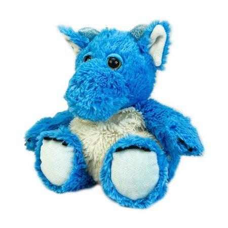 Warmies Warmies Dragon (Blue)