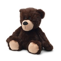 Warmies Bear (Brown)