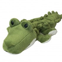 Warmies Junior Alligator