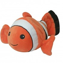 Warmies Junior Clown Fish