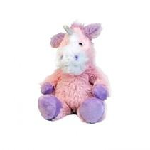Warmies Junior Unicorn (Pink)