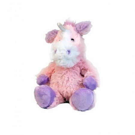 Warmies Warmies Junior Unicorn (Pink)