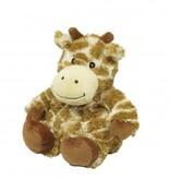 Warmies Warmies Junior Giraffe