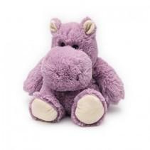 Warmies Junior Hippo