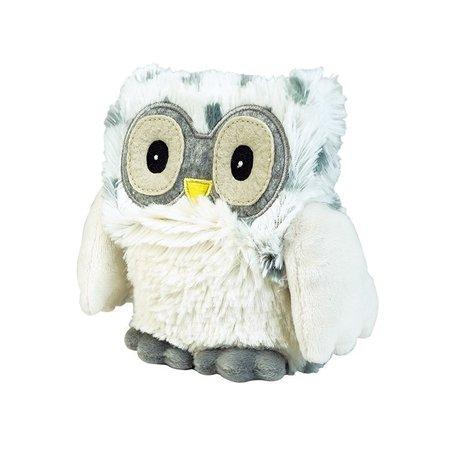 Warmies Warmies Hooty Owl Snow White