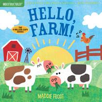 INDESTRUCTIBLES- Hello Farm!