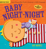 Indestructibles INDESTRUCTIBLES- Baby Night-Night