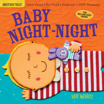 INDESTRUCTIBLES- Baby Night-Night